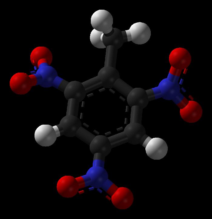 derivati del benzene-chimicamo