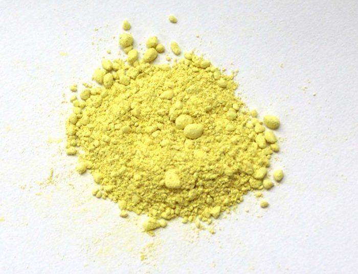 Iodoformio- chimicamo