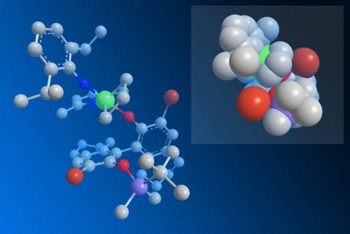 Catalizzatori: classificazione-chimicamo