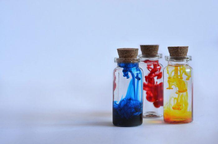 Solventi- chimicamo