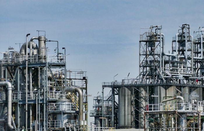 cracking degli idrocarburi-chimicamo