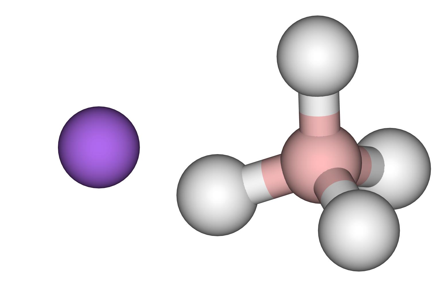 sodio boroidruro- chimicamo
