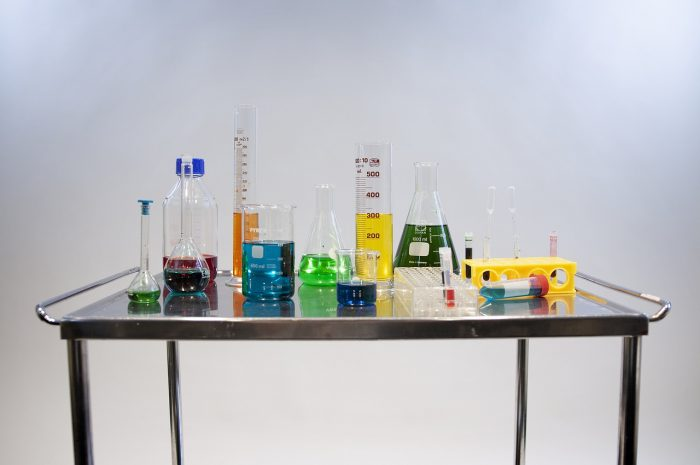 Chinolina- chimicamo