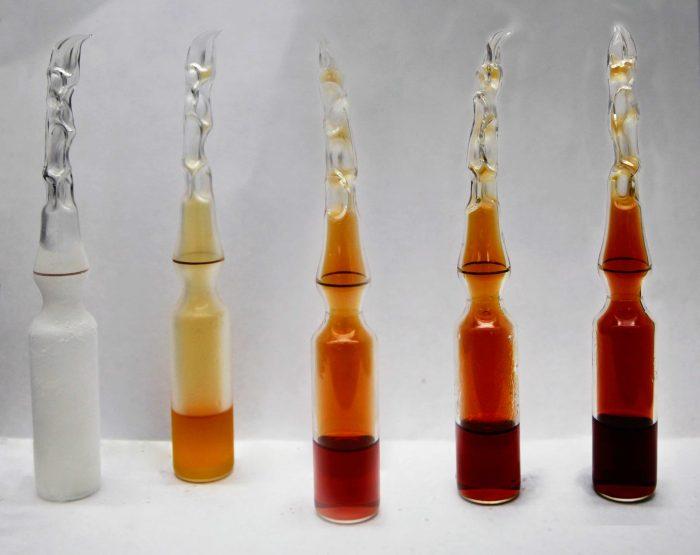 ossido nitroso-chimicamo