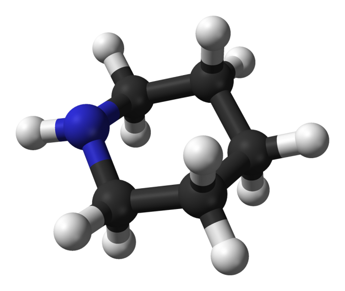 Piperidina- chimicamo