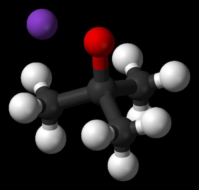 Potassio-t-butossido-chimicamo