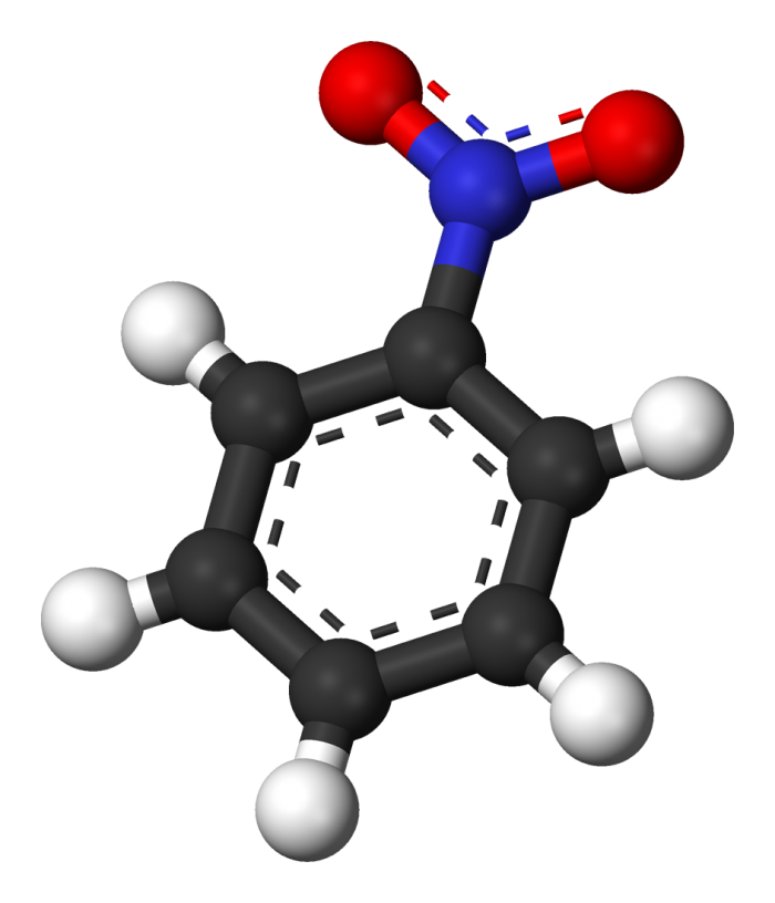 nitrocomposti- chimicamo