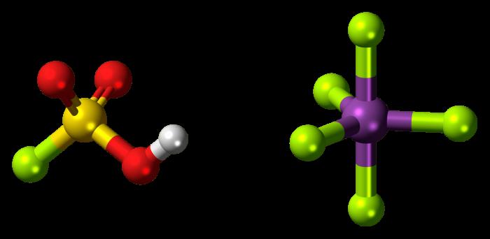 Acido magico- chimicamo