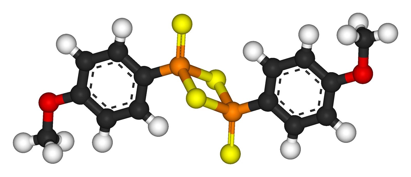 reagente di Lawesson-chimicamo