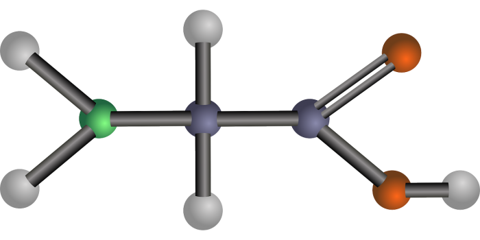 Amminoacidi: titolazione-chimicamo