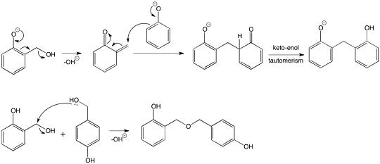 resine fenoliche