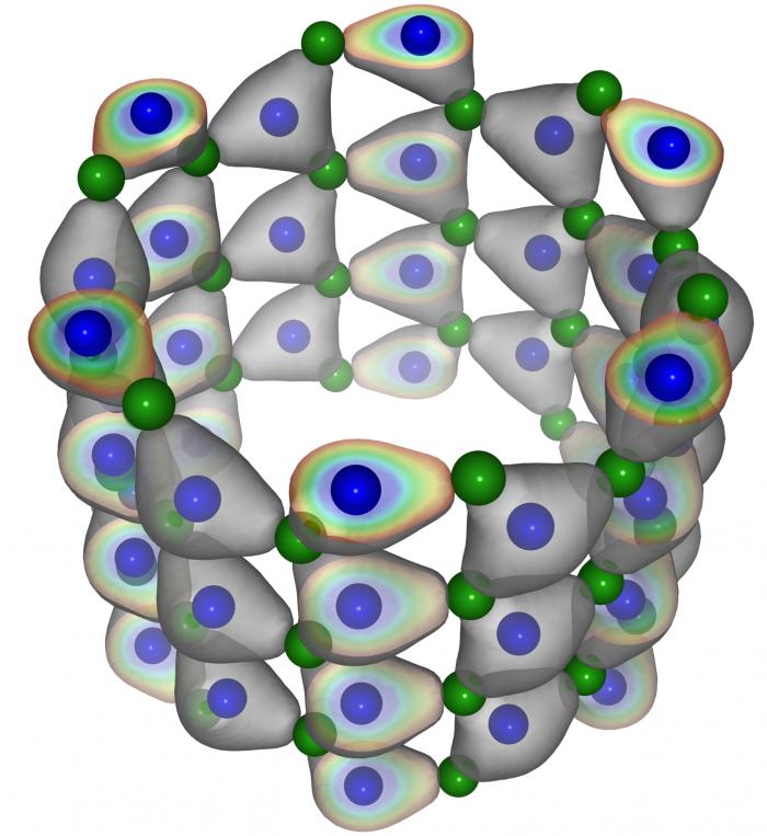nitruro di boro-chimicamo