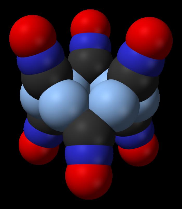 fulminato di mercurio-chimicamo
