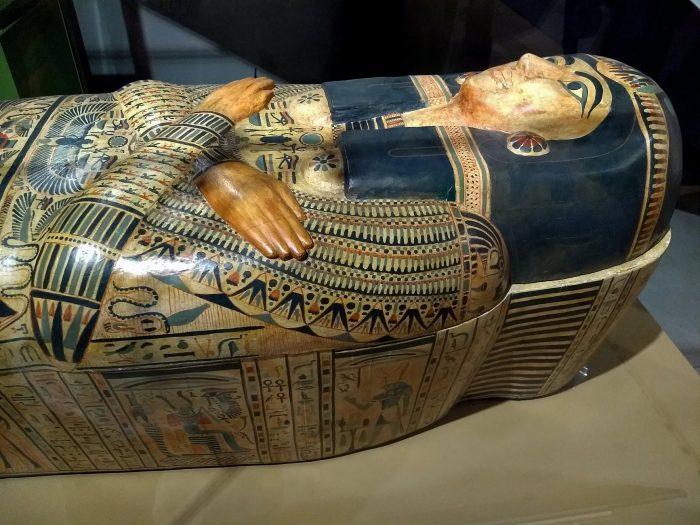 Blu egiziano- il colore della tecnologia- chimicamo