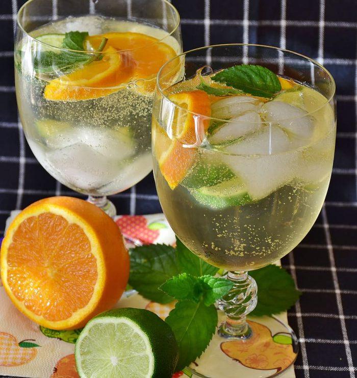 Cocktail molecolari- chimicamo