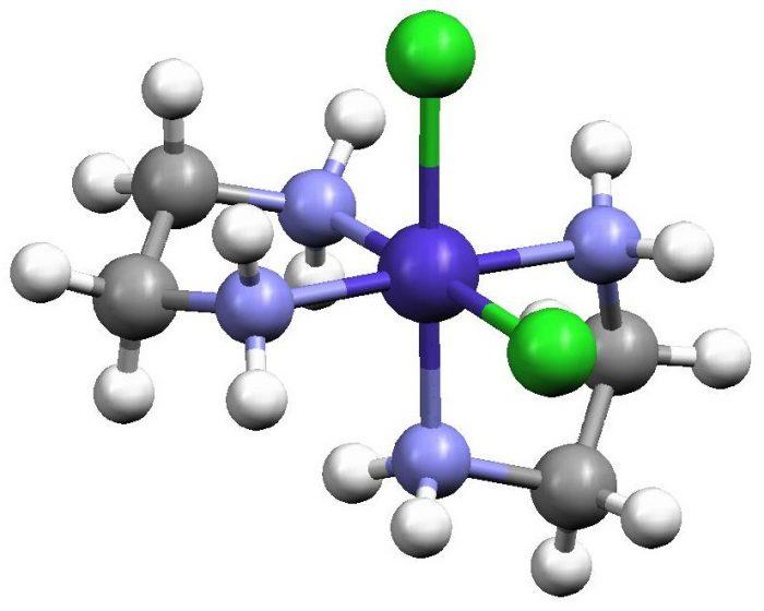 Costante di formazione: determinazione-chimicamo