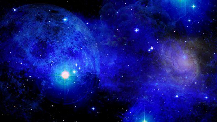 Scoperta molecola chirale nello spazio-chimicamo