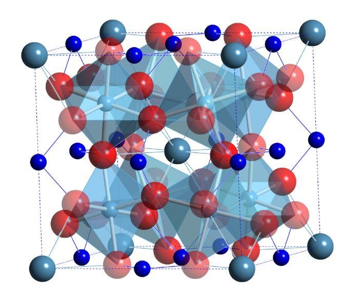 titanato di bario-chimicamo