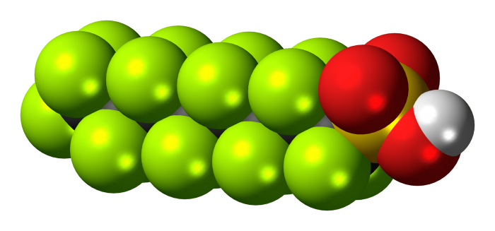 Composti perfluorurati- chimicamo