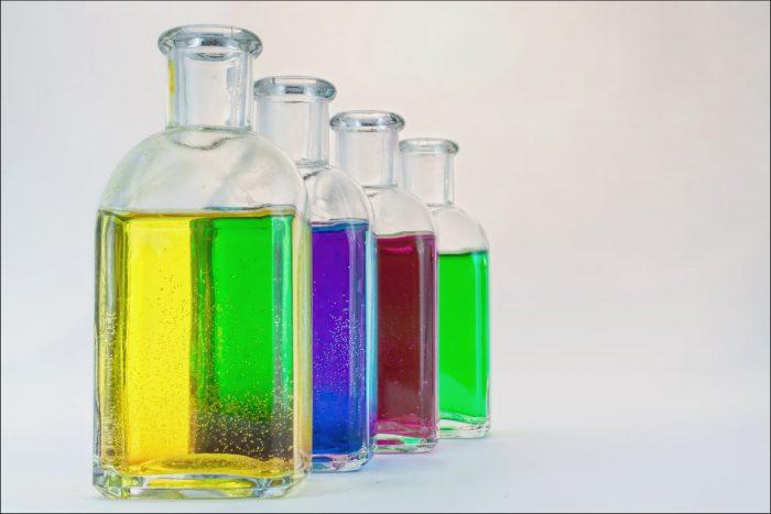 voltametro di Hofmann-chimicamo