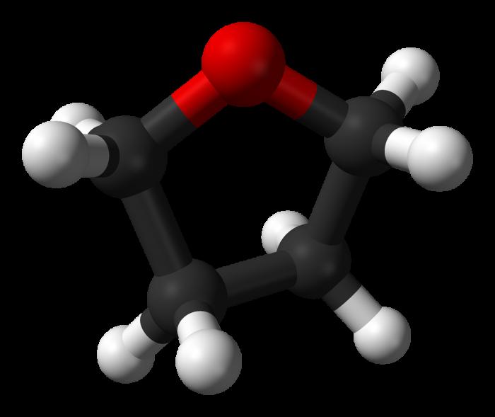 tetraidrofurano- chimicamo