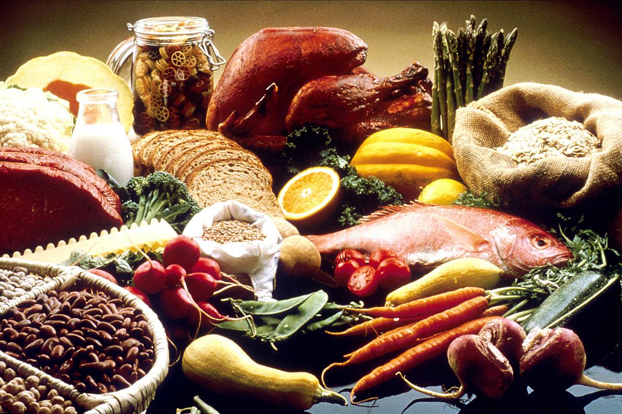 Conservanti alimentari-chimicamo