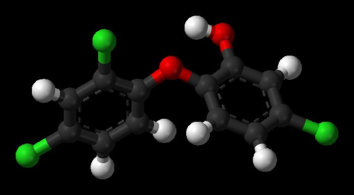 triclosano- chimicamo