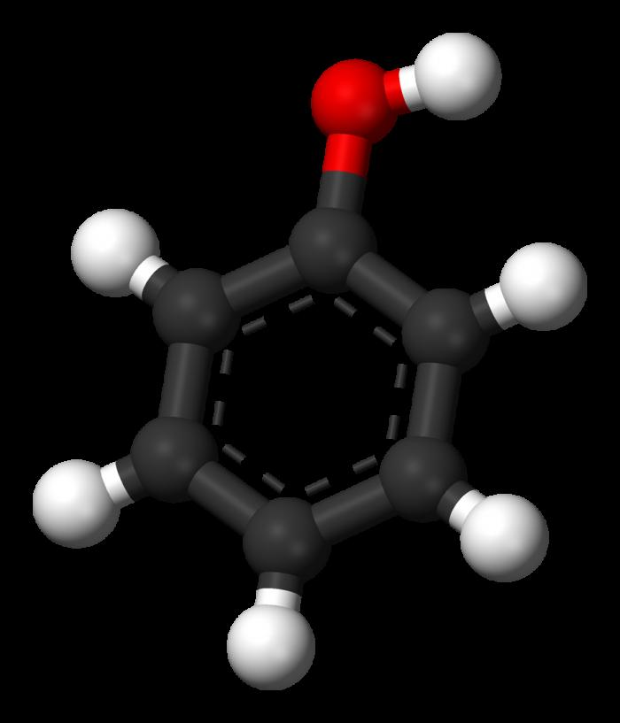 fenolo- chimicamo