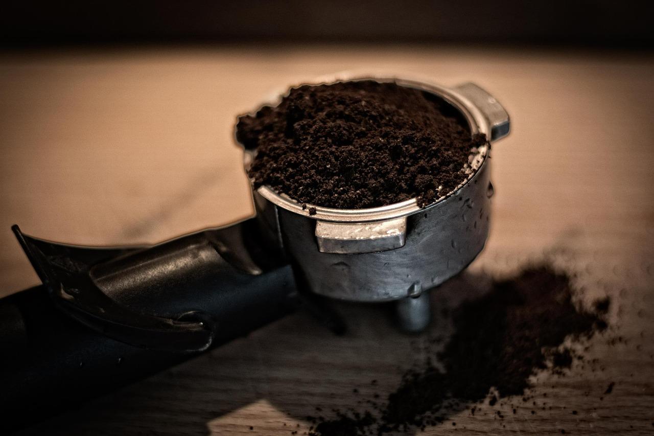 fondi di caffè-chimicamo
