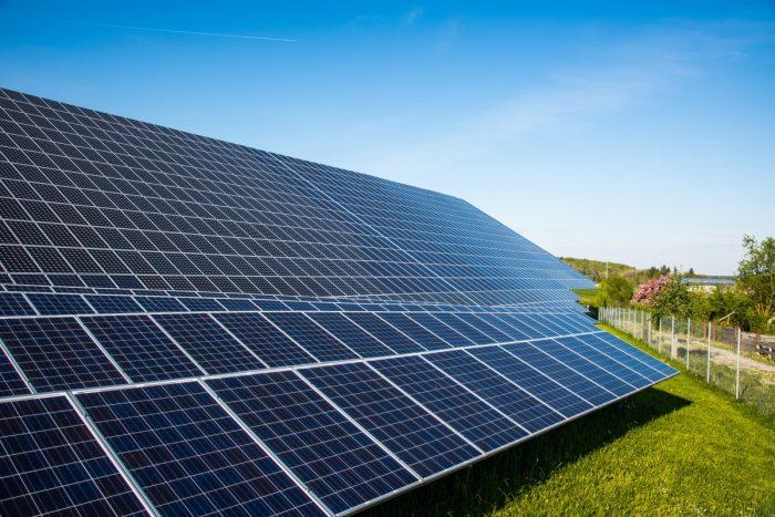 Celle solari e nanoparticelle- chimicamo