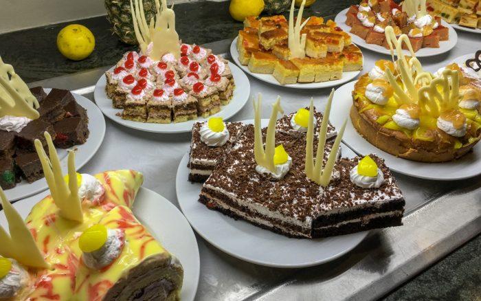 La chimica in cucina- le torte- chimicamo