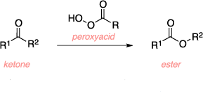 baeyer-villiger-oxidation