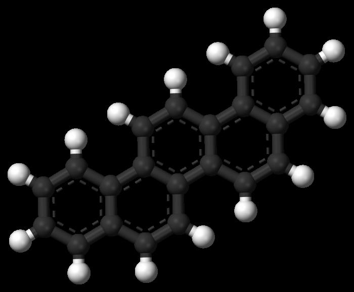 Idrocarburi policiclici e rischi per la salute - chimicamo