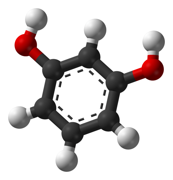 Resorcinolo- chimicamo
