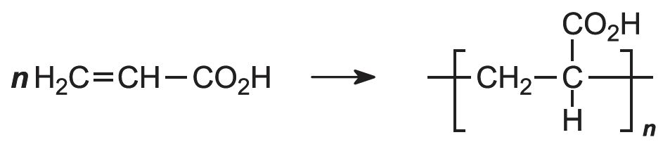 acido-poliacrilico