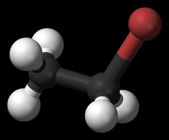Alogenuri alchilici da alcoli- chimicamo