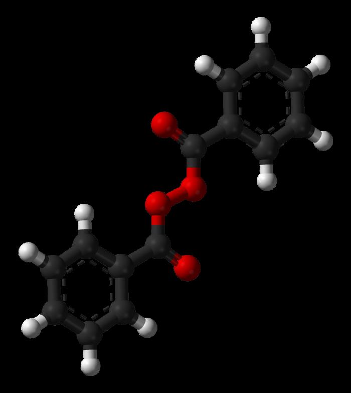 Perossido di benzoile- chimicamo