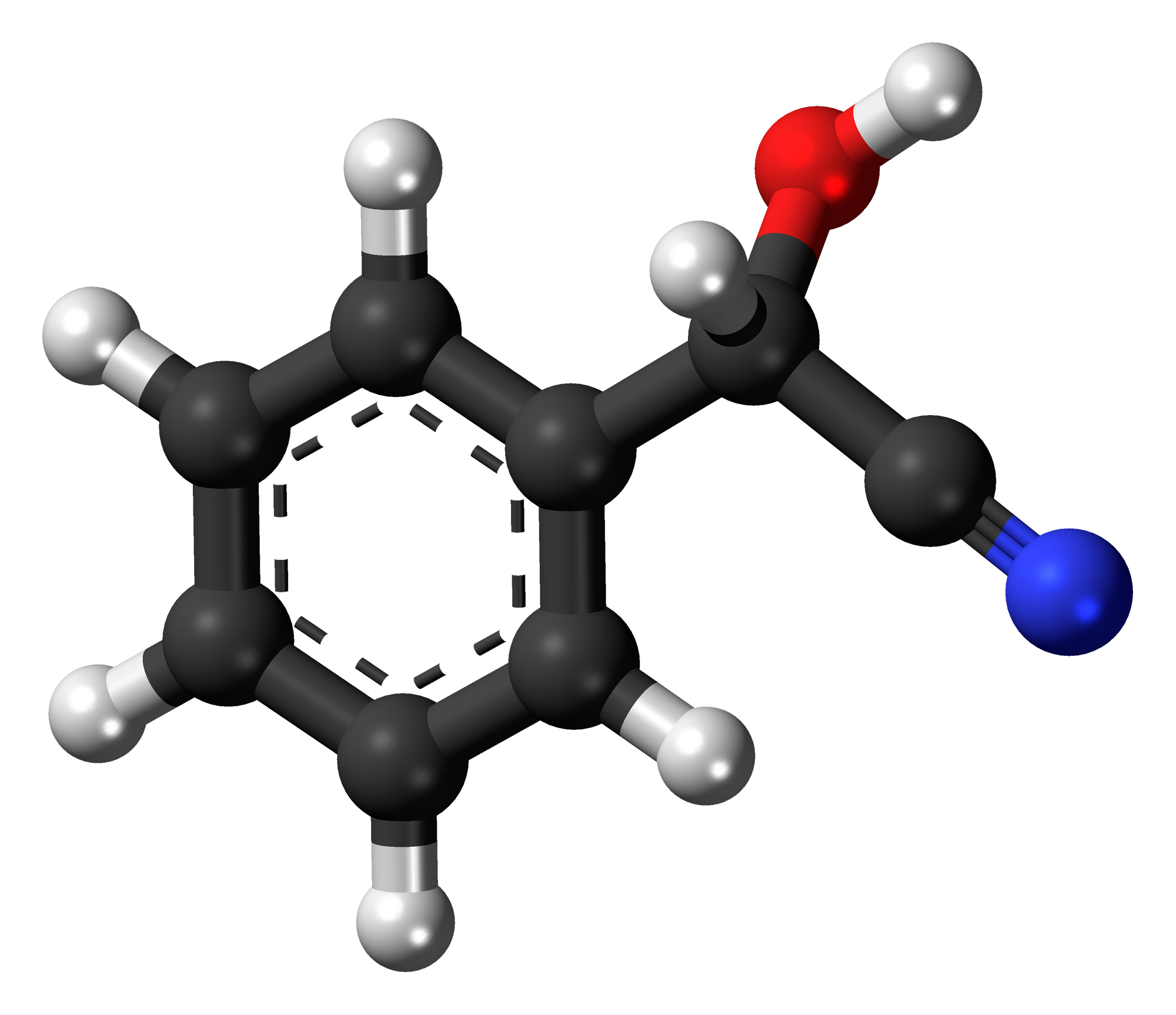 mandelonitrile- chimicamo