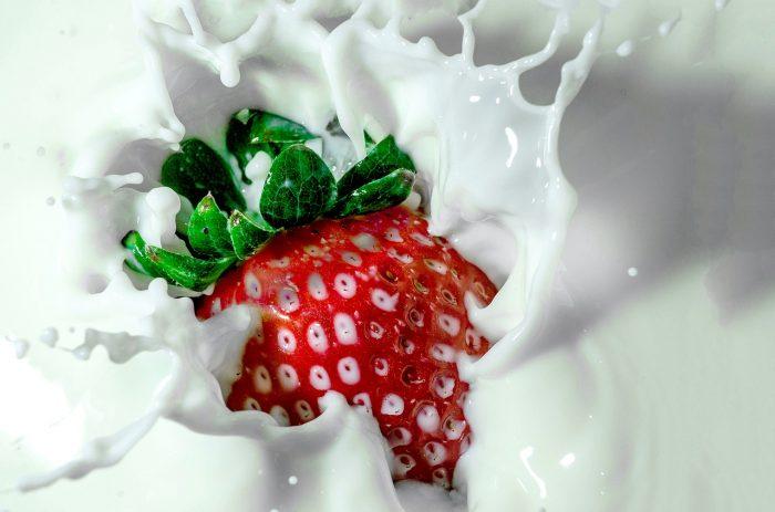 Determinazione dei grassi nel latte- chimicamo