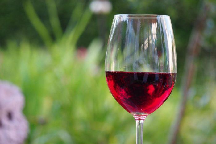 Determinazione dei polifenoli nel vino- chimicamo