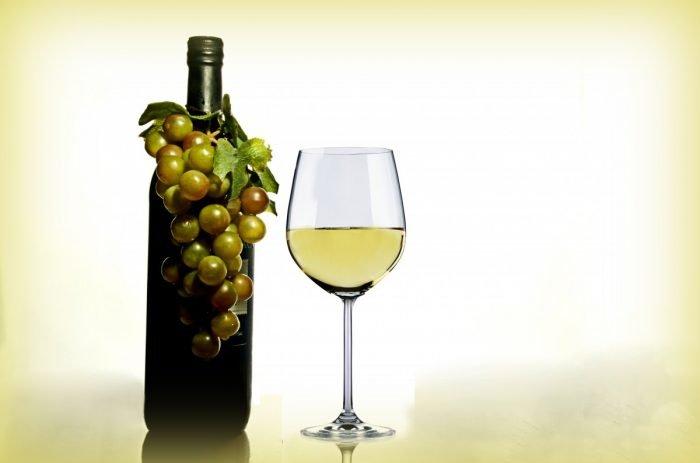 Determinazione di SO2 libero nel vino- chimicamo