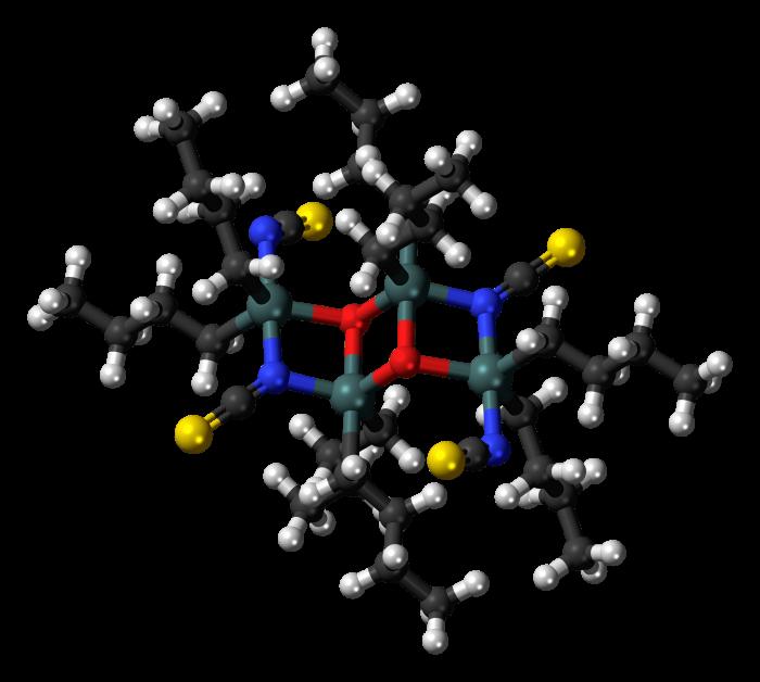 Tioesteri e l'origine della vita- chimicamo