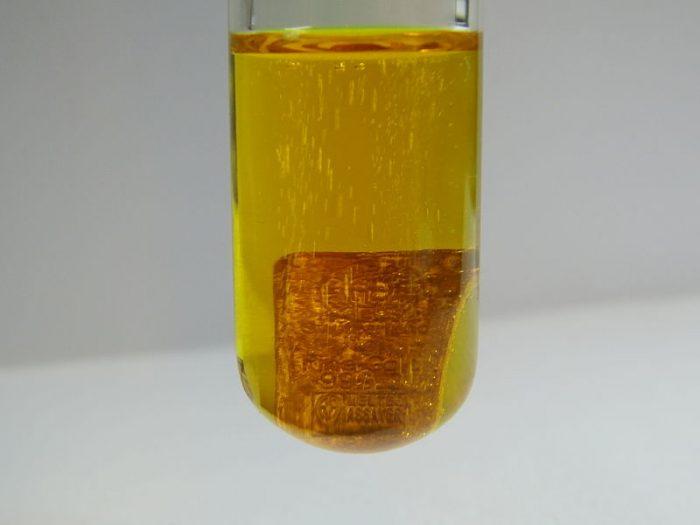 Acido cloroaurico- chimicamo