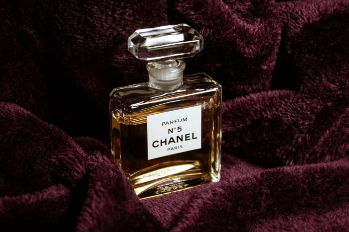 Chanel n°5- chimicamo