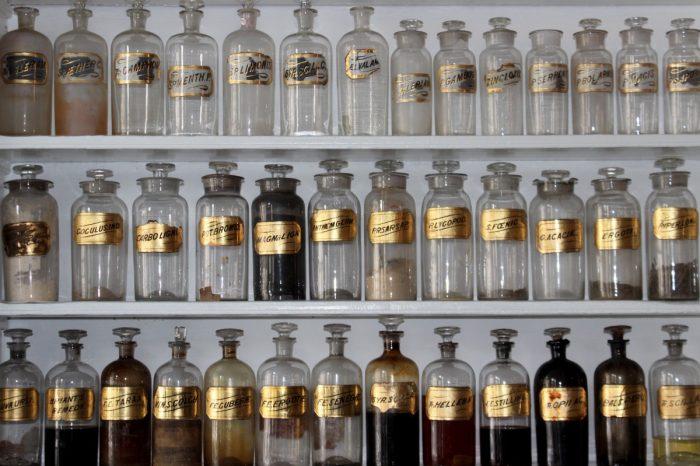 Idrogenolisi- chimicamo