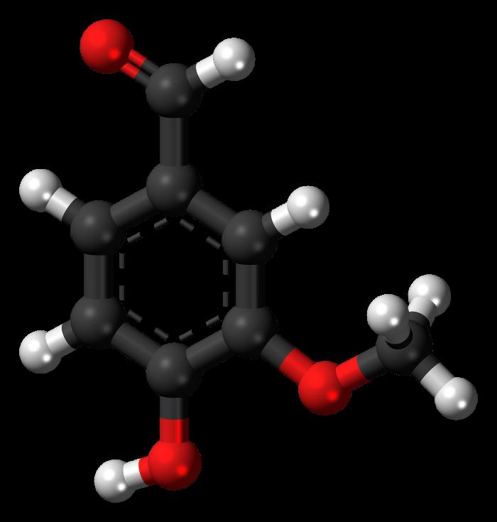 Vanillina- chimicamo