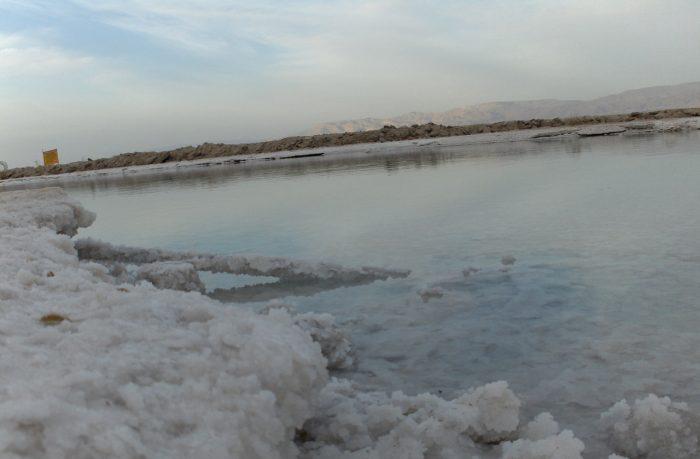 Salinità dell'acqua di mare- chimicamo