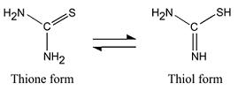 forme tautomeriche
