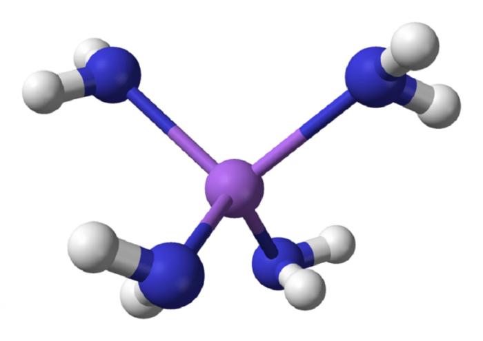 Comportamento acido-base delle ammidi- chimicamo