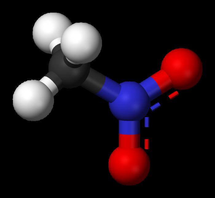Nitrocomposti alifatici-chimicamo